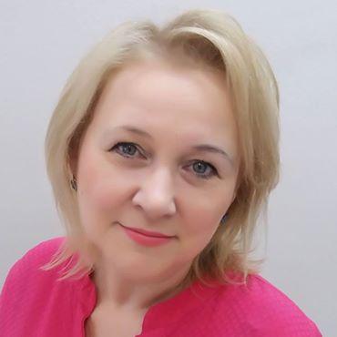 Dietetyk Małgorzata Dąbek