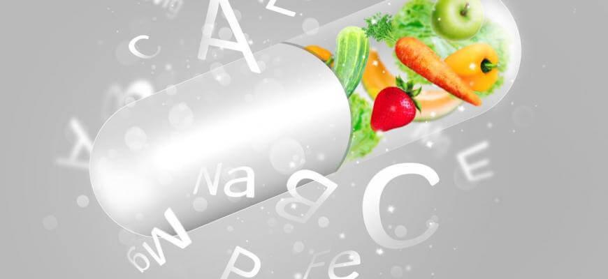 Jak wzmocnić naturalną odporność organizmu dietą?