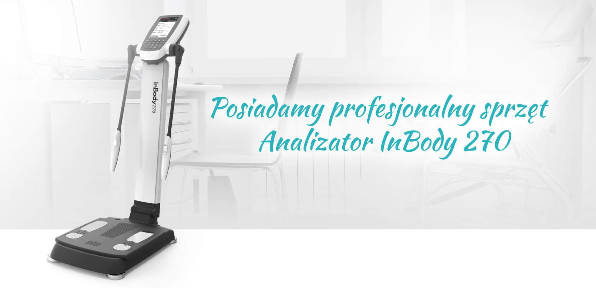 Anlizator InBody 270 1