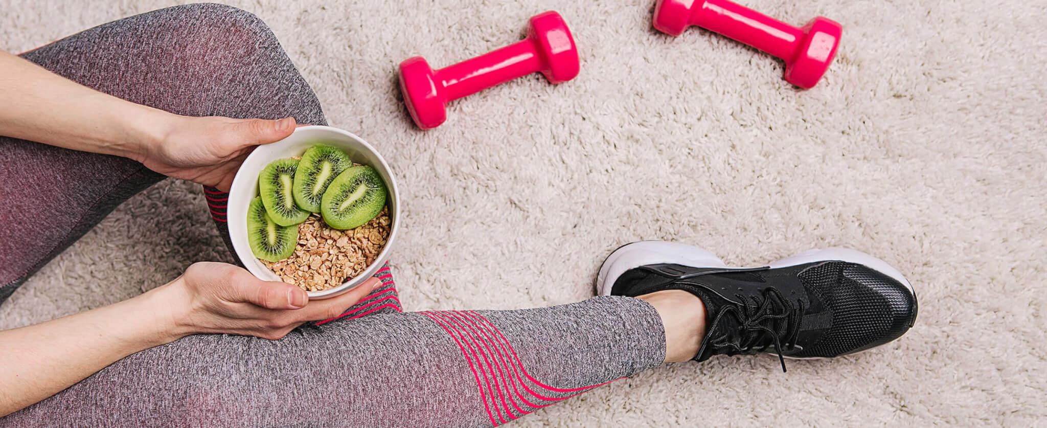 Dieta sportowa 1