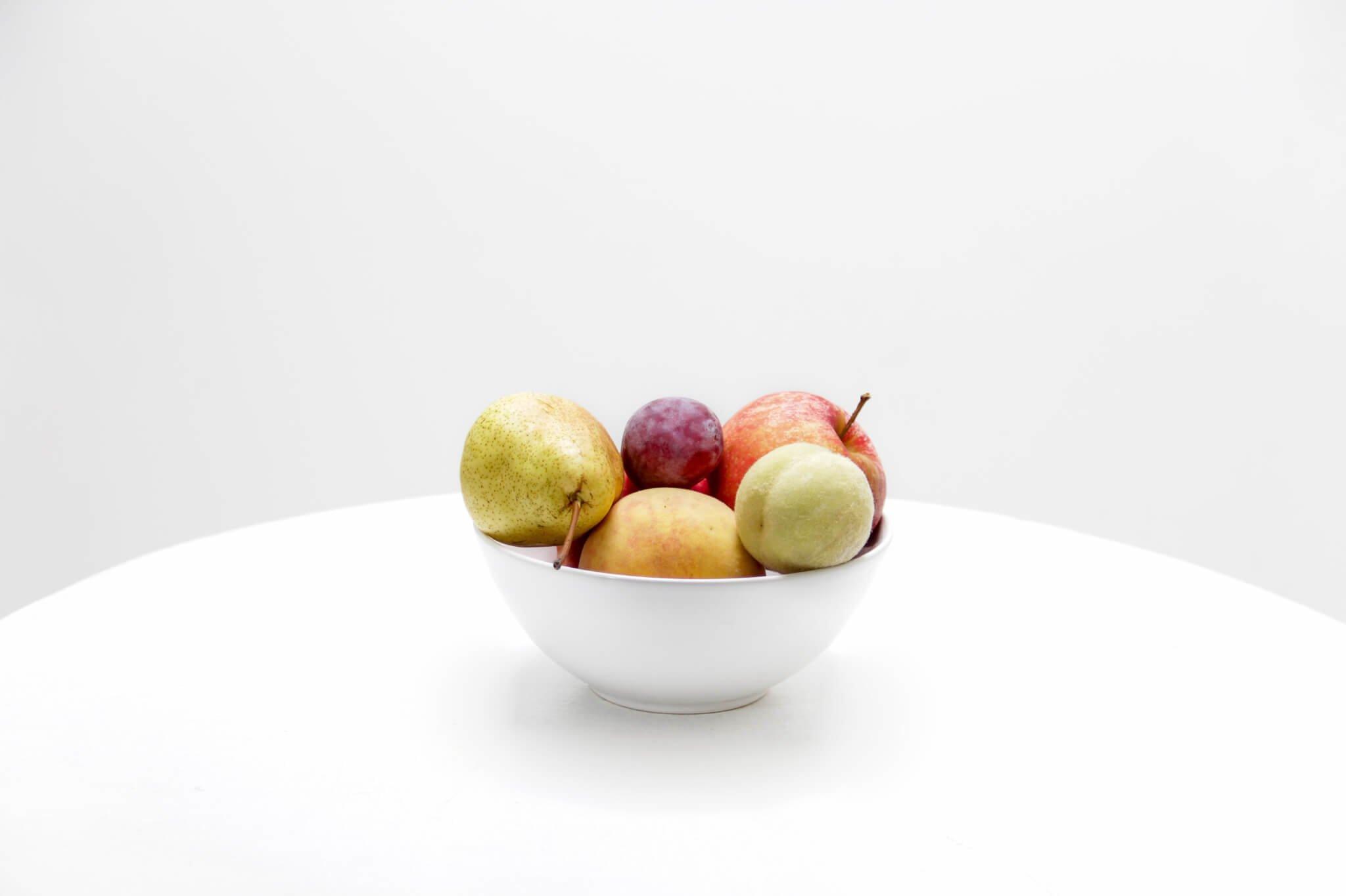 Zalety diety oczyszczającej
